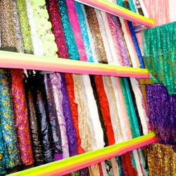 Spandex World - (New) 54 Photos & 10 Reviews - Fabric Stores
