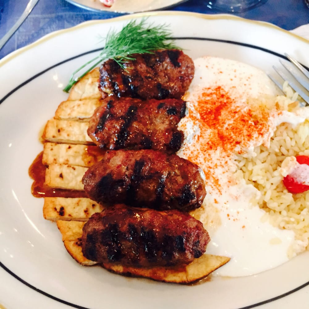 Kazan Restaurant Mclean Va