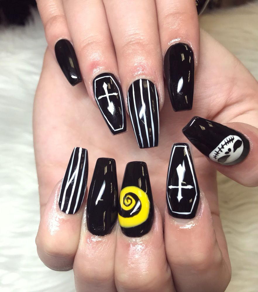 Mobile Nail Spa Los Angeles: Photos For Sisters Nails Spa