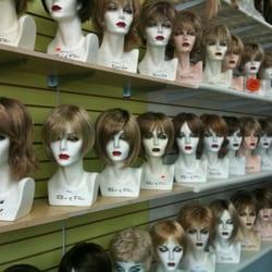 Wig World - 16 Photos - Cosmetics   Beauty Supply - 8222 Kirby Dr ... d68330b78