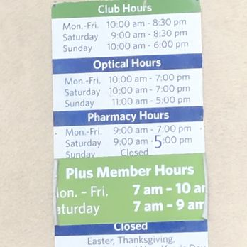 What Time Does Sams Club Open On Sunday >> Sam S Club 147 Photos 154 Reviews Wholesale Stores