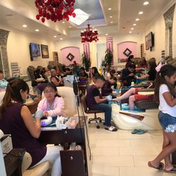 Signature nail spa 558 photos 248 reviews waxing 950 photo of signature nail spa vallejo ca united states busy friday prinsesfo Gallery