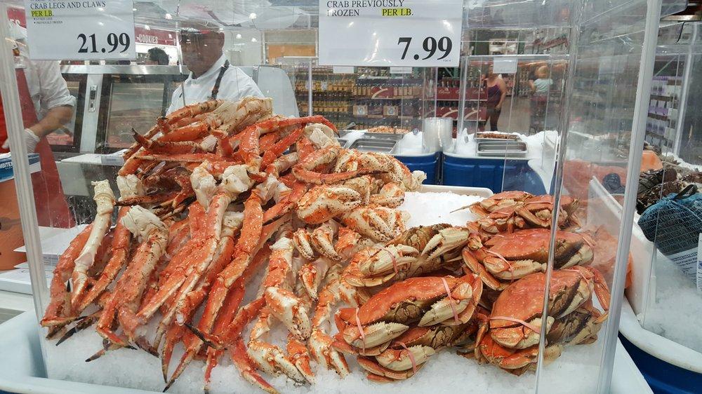 King & dungeness crab - Yelp