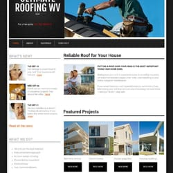 Ultimate Roofing Wv Roofing 410 Ohio Ave Clarksburg