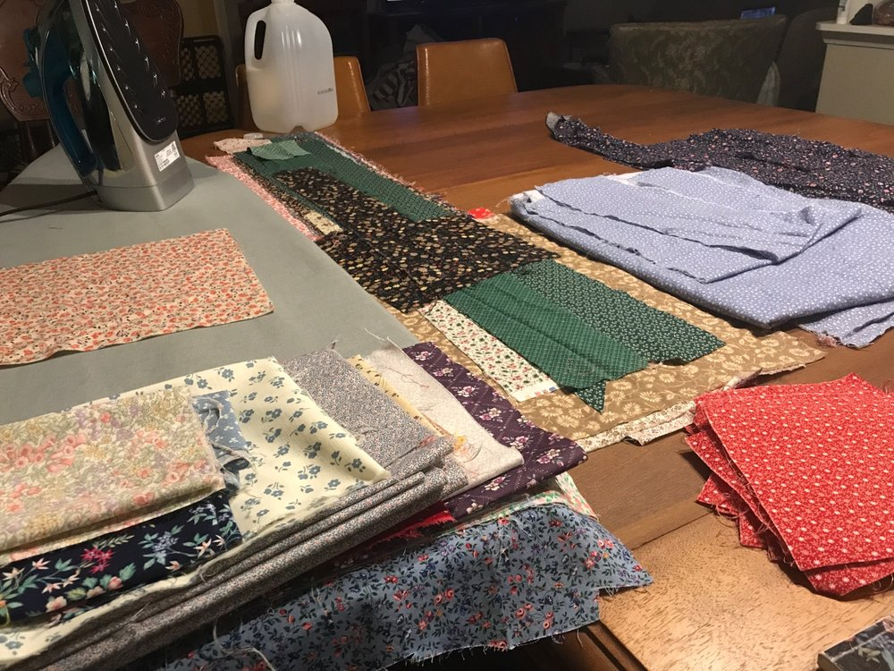 Second Chance Fabrics