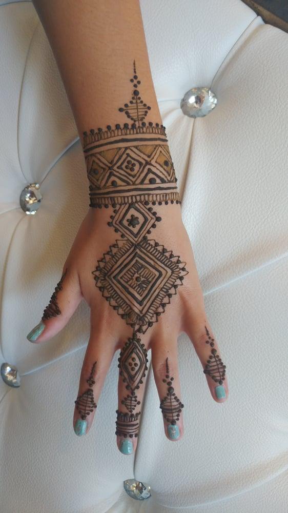 Henna Tattoo Upland Ca : Henna by hema yelp