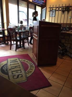 Restaurant Trattoria Di Mikes