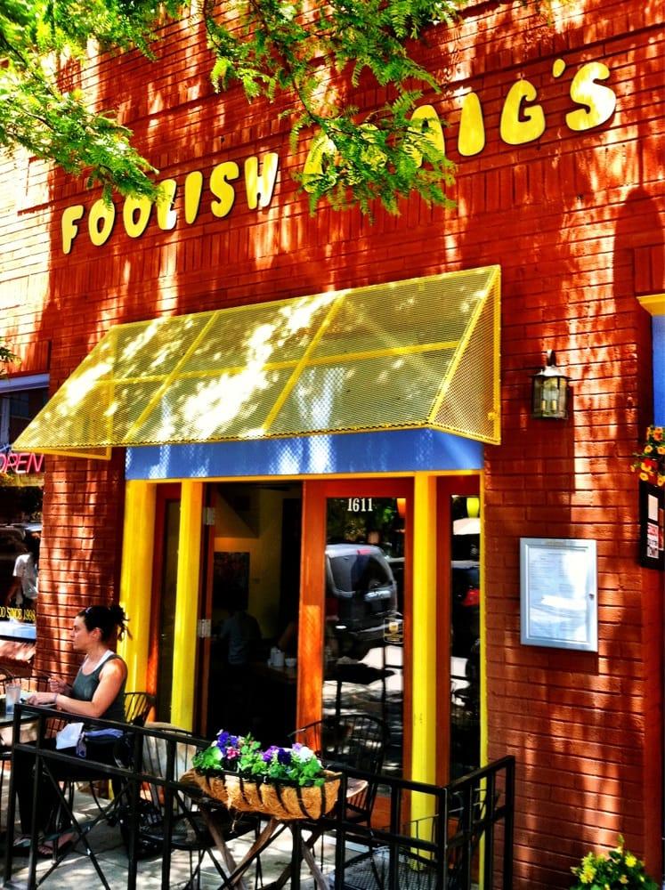 Foolish Craig S Cafe Boulder Co