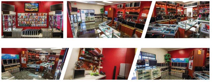 teknolojix: 1202 Kifer Rd, Sunnyvale, CA
