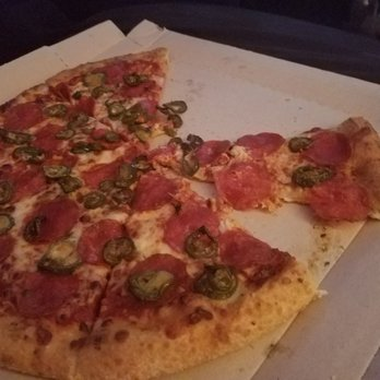 pizza hut orrville ohio