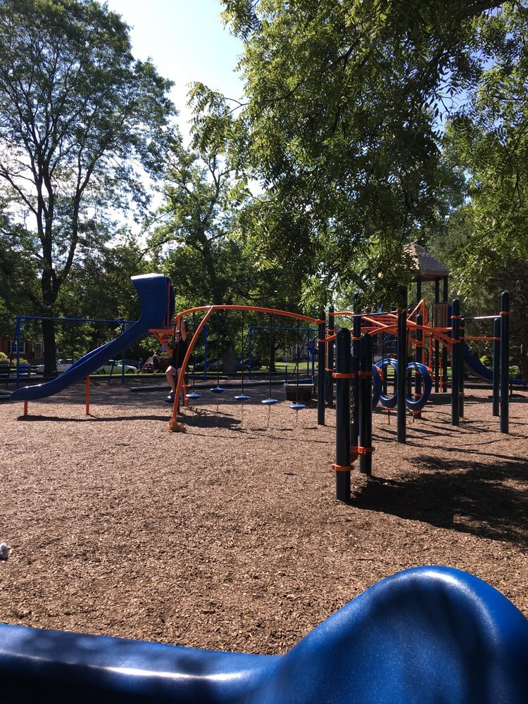 Chicago Park District - Norwood Park