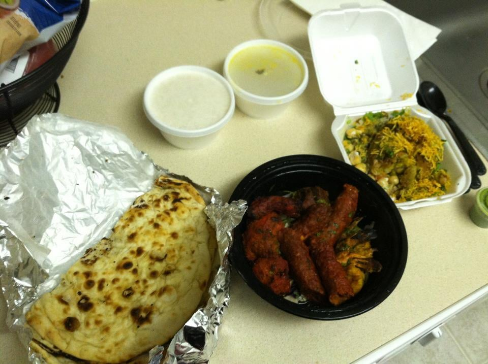 Indian Food Near Leesburg Va