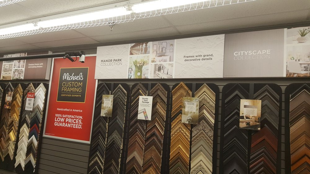 photo of michaels cambridge ma united states - Michaels Custom Framing Prices