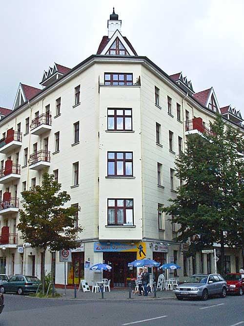 restaurant spritzenhaus closed german reinickendorfer str 63 wedding berlin germany. Black Bedroom Furniture Sets. Home Design Ideas