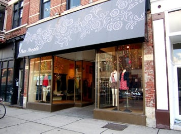 Free People: 1464 N Milwaukee Ave, Chicago, IL