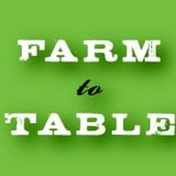 Farm To Table Food Delivery Services Todd Ln Southeast - Farm table austin