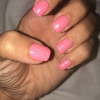 Love Nails And Spa Waterford