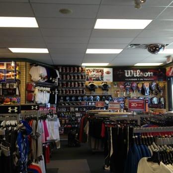 6b92c0fcf3ed Hibbett Sports - CLOSED - Sporting Goods - 1145 Woodstock Rd ...