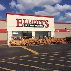 Elliott S Hardware 52 Reviews Hardware Stores 2049