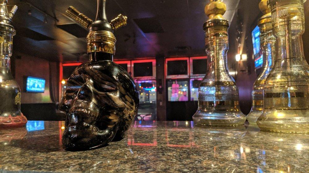 Aria Hookah Lounge: 5N105 Illinois Rt 53, Itasca, IL