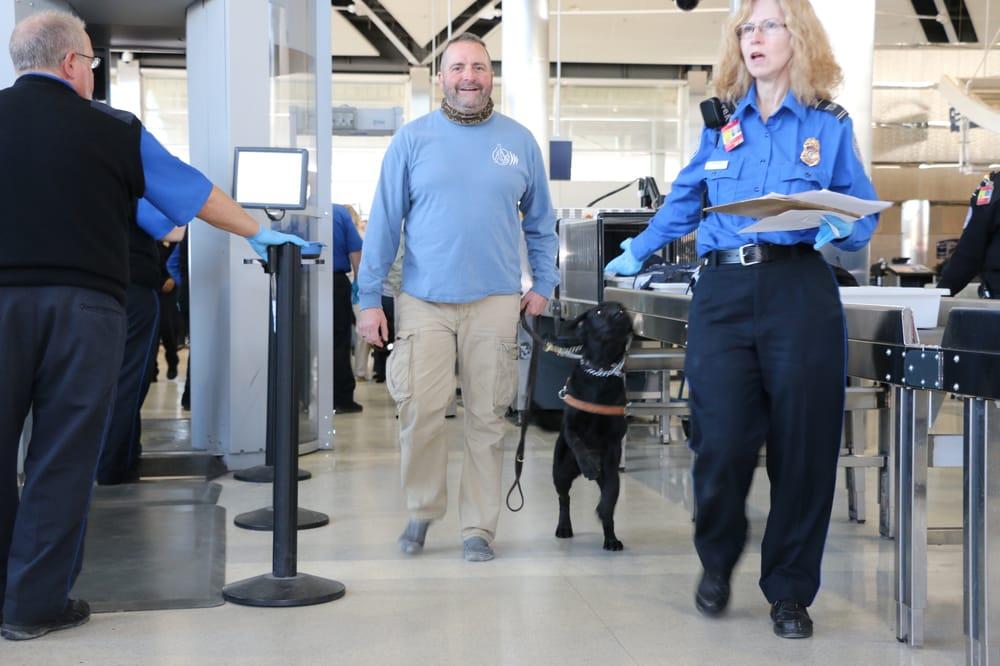 Detroit Metropolitan Airport - DTW