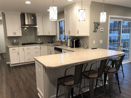 TGS Kitchen & Bath - Get Quote - Contractors - 4391 Lake Ave ...