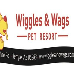 Wiggles and Wags Pet Resort - 86 Photos & 141 Reviews - Pet