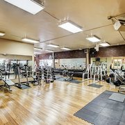 Lovely Seattle Gym Laurelhurst