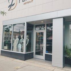 Ferne Detroit - 6529 Woodward Ave, Wayne State, Detroit, MI