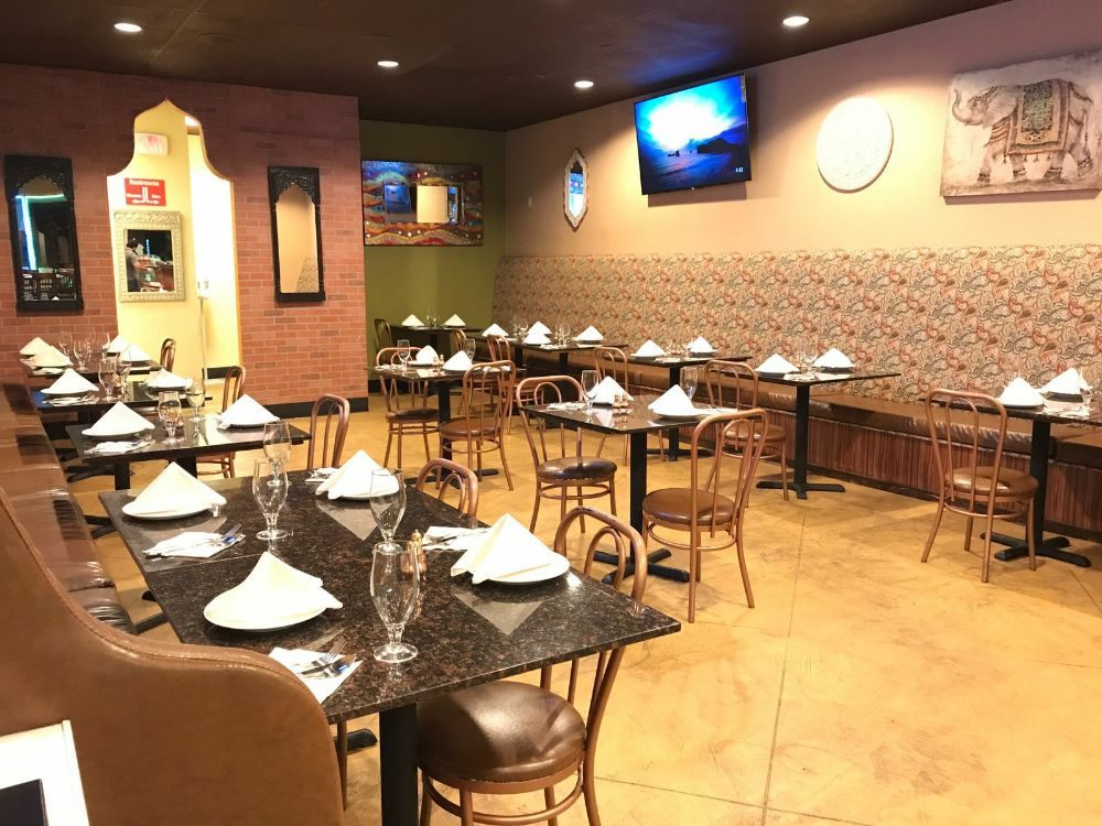 Mirchi Indian Restaurant Benicia