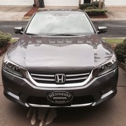 My New Photo Of Hennessy Honda Of Woodstock   Woodstock, GA, United States.