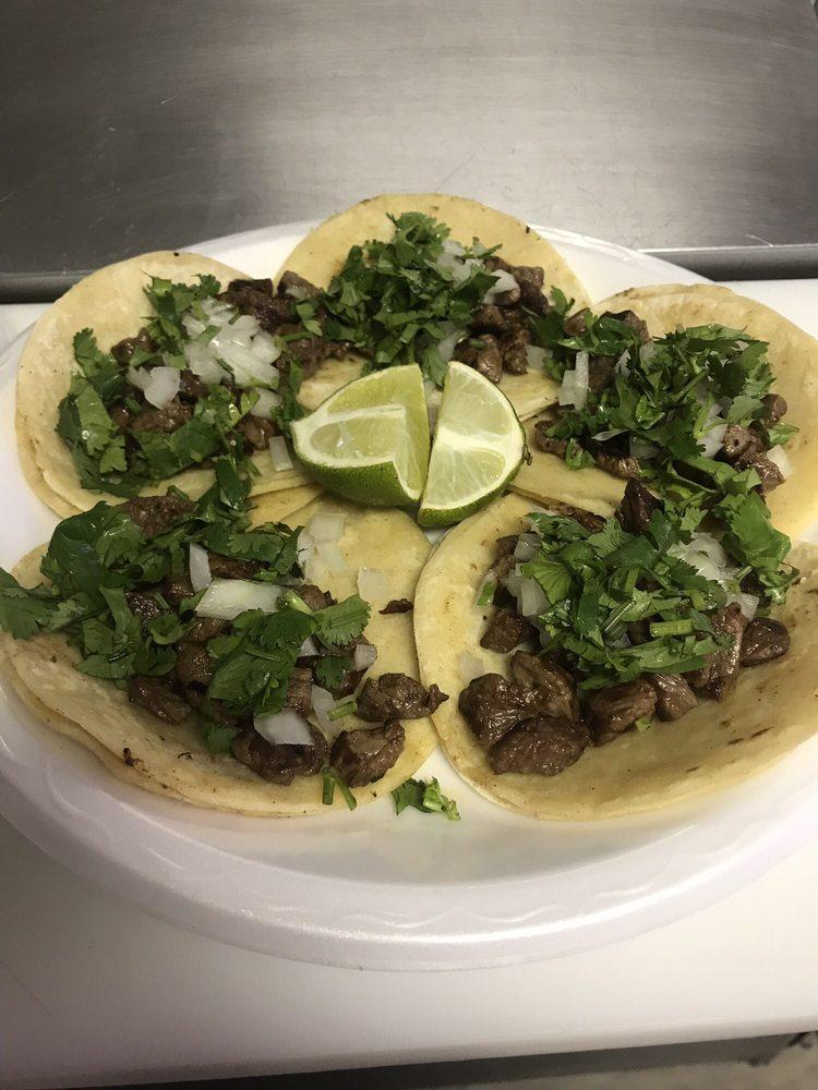 La Patrona Mexican Restaurant : 208 Dakota Ave S, Huron, SD