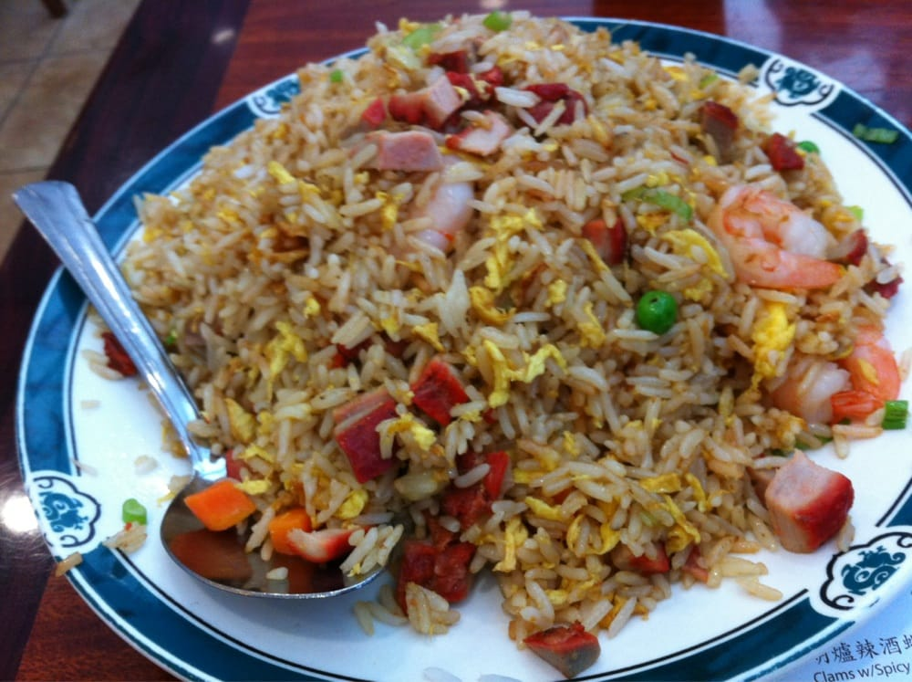 Young Chow Fried Rice - Yelp Young Chow Fried Rice