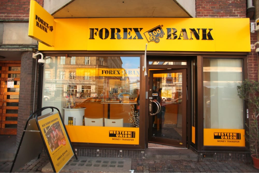Forex bank cph