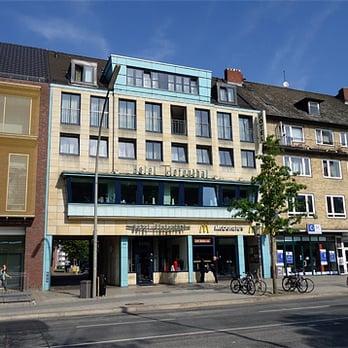 Hotel Tiefenthal In Hamburg Wandsbek