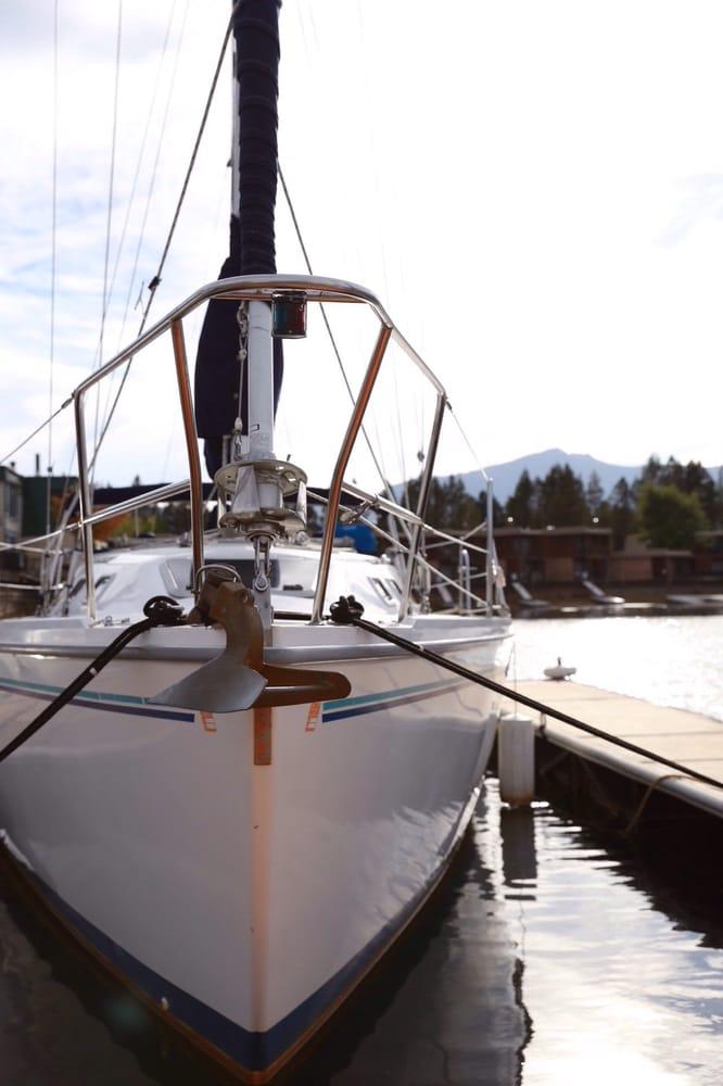 Tahoe Keys Marina