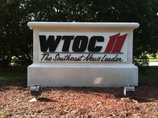 Wtoc News Team
