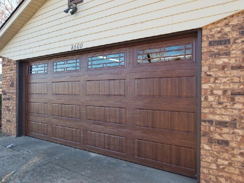 Discount Garage Door