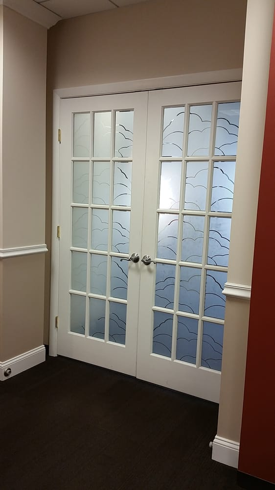 Office Entry Doors For Mccoy Mccoy Personal Injury Lawyers In