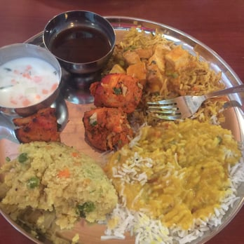 Om indian fusion cuisine order food online 26 photos for Indian food hawthorne