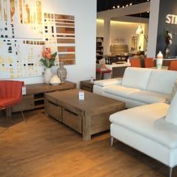 Structube furniture stores 850 boul pierre bertrand for Liquida meuble quebec
