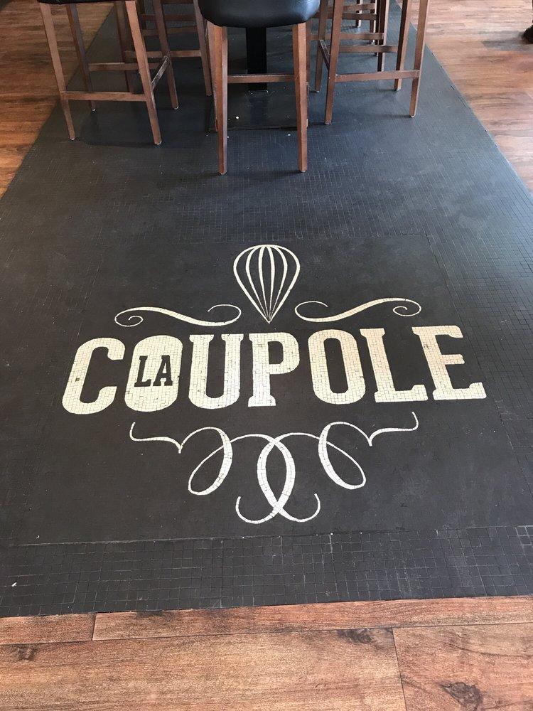 La Coupole - Châtellerault