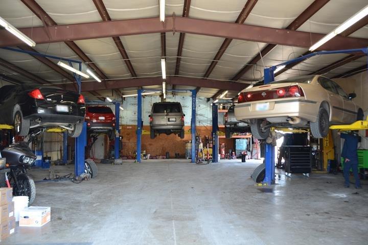 Wholesale Transmission Center: 1564 Morgantown Rd, Bowling Green, KY