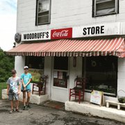 Woodruff S Cafe And Pie Shop Monroe Va
