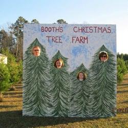 Booth's Christmas Tree Farm - Christmas Trees - 5198 Adrian Hwy ...