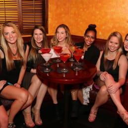 Blue Martini Lounge Phoenix Az