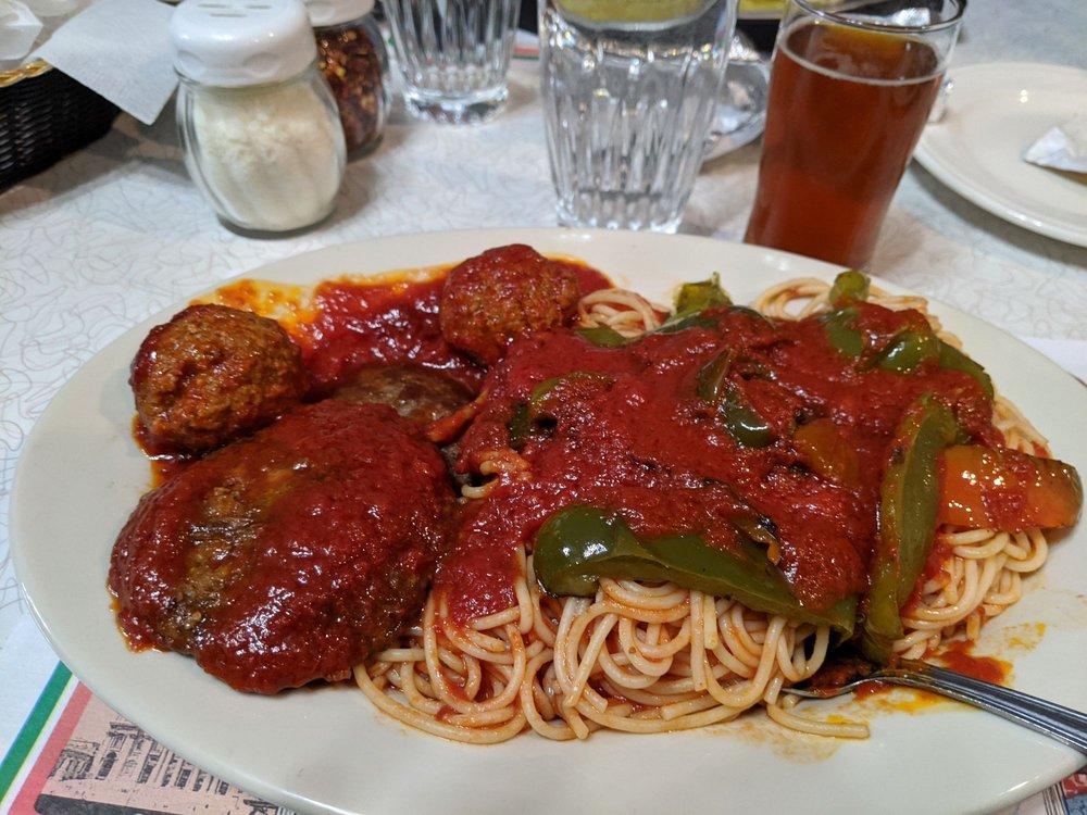 Casa Blanca Restaurant: 413 E Main St, Gouverneur, NY