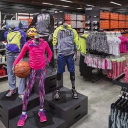 application for nike outlet store