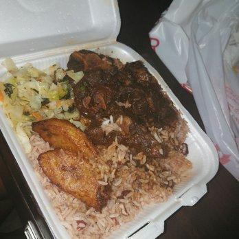 Laylah S Jamaican Food