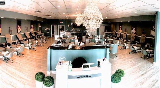 Polish Mi Nail Bar: 1350 W Southport Rd, Indianapolis, IN
